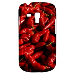 Red Chili Samsung Galaxy S3 Mini I8190 Hardshell Case