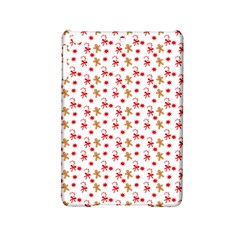 Cake Christmas Gingerbread Man Wallpapers Ipad Mini 2 Hardshell Cases
