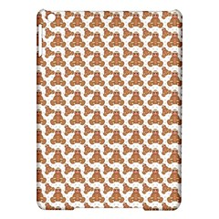Babby Gingerbread Ipad Air Hardshell Cases by Alisyart