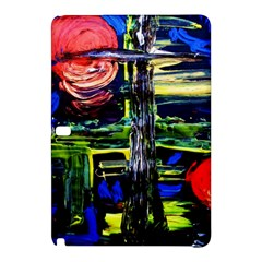 Between Two Moons 1 Samsung Galaxy Tab Pro 12 2 Hardshell Case