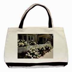 Easter 8 Basic Tote Bag (two Sides) by bestdesignintheworld