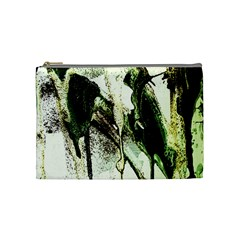 There Is No Promisse Rain 4 Cosmetic Bag (medium)