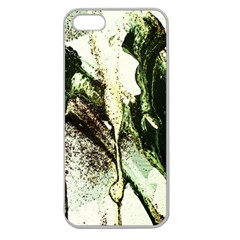 There Is No Promisse Rain 4 Apple Seamless Iphone 5 Case (clear)