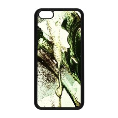 There Is No Promisse Rain 4 Apple Iphone 5c Seamless Case (black)
