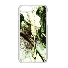 There Is No Promisse Rain 4 Apple Iphone 8 Plus Seamless Case (white)