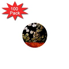 Highland Park 4 1  Mini Buttons (100 Pack)