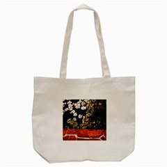 Highland Park 4 Tote Bag (cream)