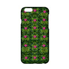 The Most Sacred Lotus Pond With Fantasy Bloom Apple Iphone 6/6s Hardshell Case by pepitasart