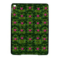 The Most Sacred Lotus Pond With Fantasy Bloom Ipad Air 2 Hardshell Cases by pepitasart