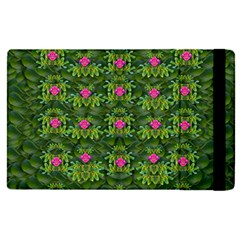 The Most Sacred Lotus Pond With Fantasy Bloom Ipad Mini 4