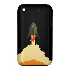 Rocket Space Stars Iphone 3s/3gs