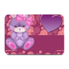 Illustration Love Celebration Plate Mats by Nexatart