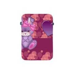 Illustration Love Celebration Apple Ipad Mini Protective Soft Cases