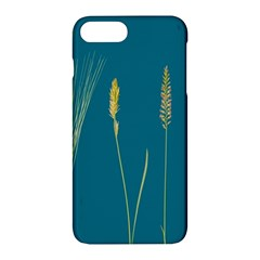Grass Grasses Blade Of Grass Apple Iphone 7 Plus Hardshell Case
