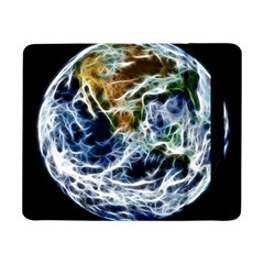 Spherical Science Fractal Planet Samsung Galaxy Tab Pro 8 4  Flip Case