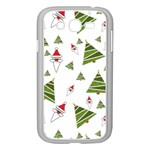 Christmas Santa Claus Decoration Samsung Galaxy Grand DUOS I9082 Case (White) Front