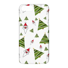 Christmas Santa Claus Decoration Apple Iphone 8 Plus Hardshell Case