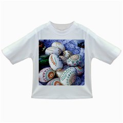 Model Color Traditional Infant/Toddler T-Shirts