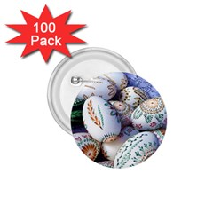 Model Color Traditional 1.75  Buttons (100 pack)