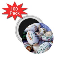 Model Color Traditional 1.75  Magnets (100 pack)