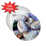 Model Color Traditional 2.25  Buttons (100 pack)  Front