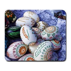 Model Color Traditional Large Mousepads