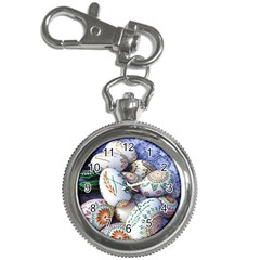 Model Color Traditional Key Chain Watches by Nexatart