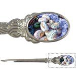Model Color Traditional Letter Opener Front