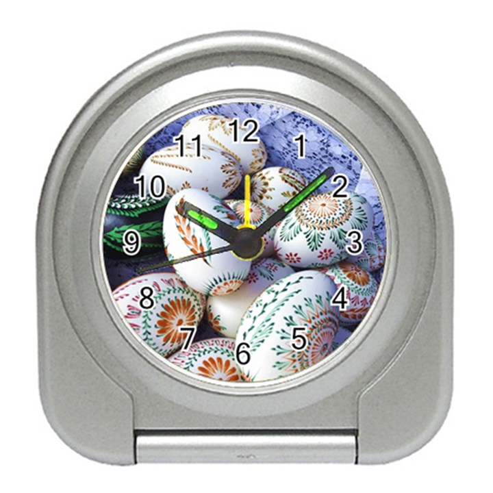 Model Color Traditional Travel Alarm Clock