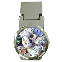 Model Color Traditional Money Clip Watches by Nexatart