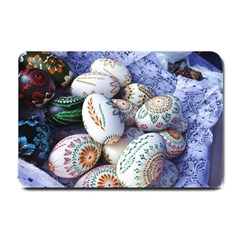 Model Color Traditional Small Doormat  by Nexatart