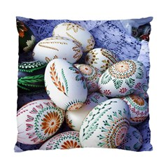 Model Color Traditional Standard Cushion Case (two Sides) by Nexatart