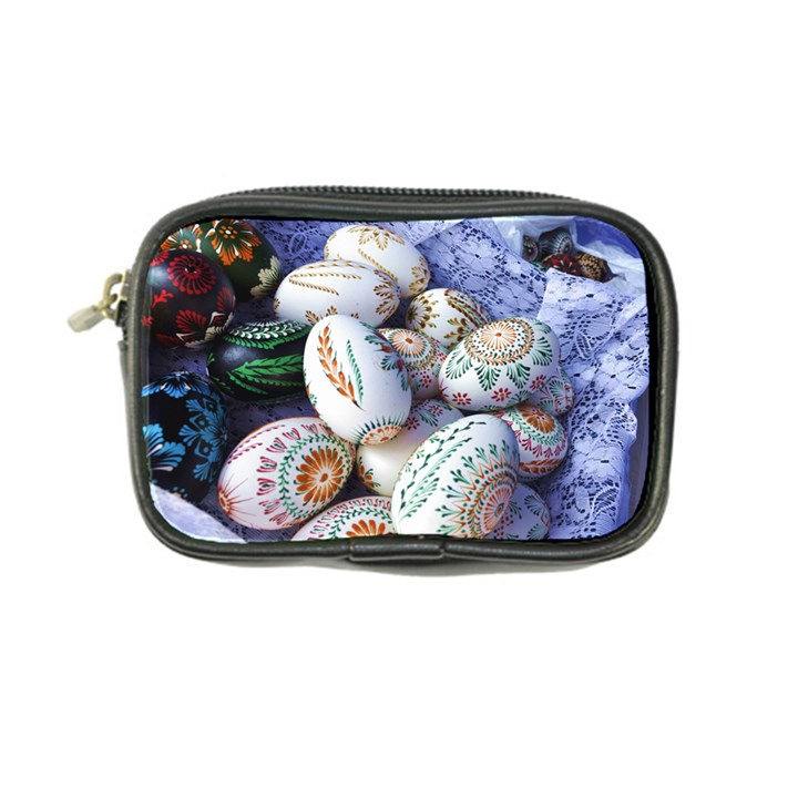 Model Color Traditional Coin Purse