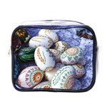 Model Color Traditional Mini Toiletries Bag (One Side) Front