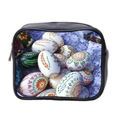 Model Color Traditional Mini Toiletries Bag (Two Sides)