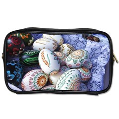 Model Color Traditional Toiletries Bag (two Sides)