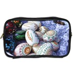 Model Color Traditional Toiletries Bag (Two Sides) Back