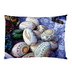 Model Color Traditional Pillow Case (two Sides) by Nexatart