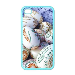 Model Color Traditional Apple iPhone 4 Case (Color)