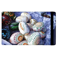 Model Color Traditional Apple Ipad 3/4 Flip Case by Nexatart