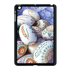 Model Color Traditional Apple Ipad Mini Case (black) by Nexatart