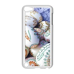 Model Color Traditional Apple Ipod Touch 5 Case (white)