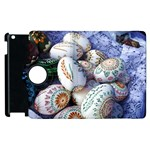 Model Color Traditional Apple iPad 2 Flip 360 Case Front
