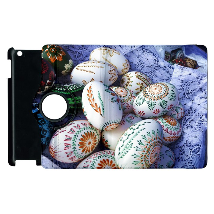 Model Color Traditional Apple iPad 2 Flip 360 Case