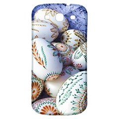 Model Color Traditional Samsung Galaxy S3 S Iii Classic Hardshell Back Case