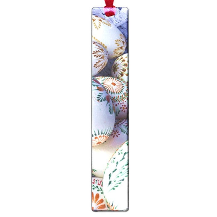 Model Color Traditional Large Book Marks