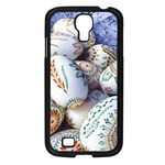 Model Color Traditional Samsung Galaxy S4 I9500/ I9505 Case (Black) Front