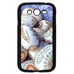 Model Color Traditional Samsung Galaxy Grand DUOS I9082 Case (Black) Front