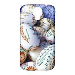 Model Color Traditional Samsung Galaxy S4 Classic Hardshell Case (pc+silicone) by Nexatart