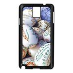Model Color Traditional Samsung Galaxy Note 3 N9005 Case (Black) Front